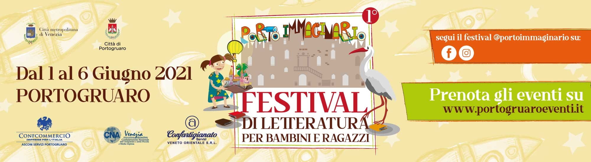 Immagine Evento finale al Teatro Russolo con Roberto Giacobbo e altri importanti ospiti