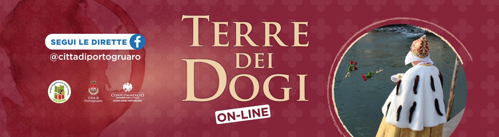 Immagine Storie di Dogi a Venezia