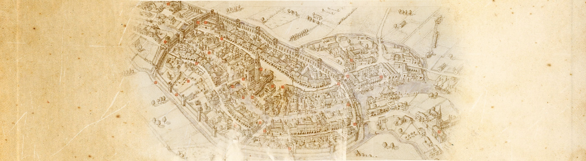 Immagine Visita guidata Museo delle Città