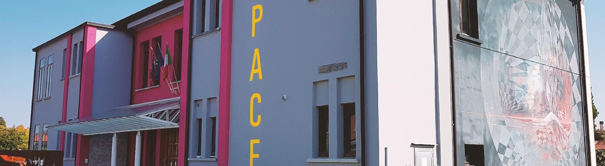 Immagine Visita guidata allo Space Mazzini